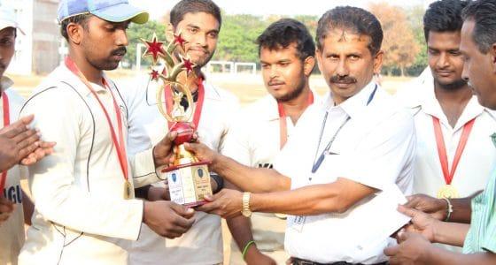 Angel Trophy 2016
