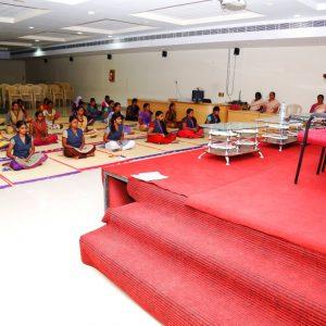ACET Yoga Class