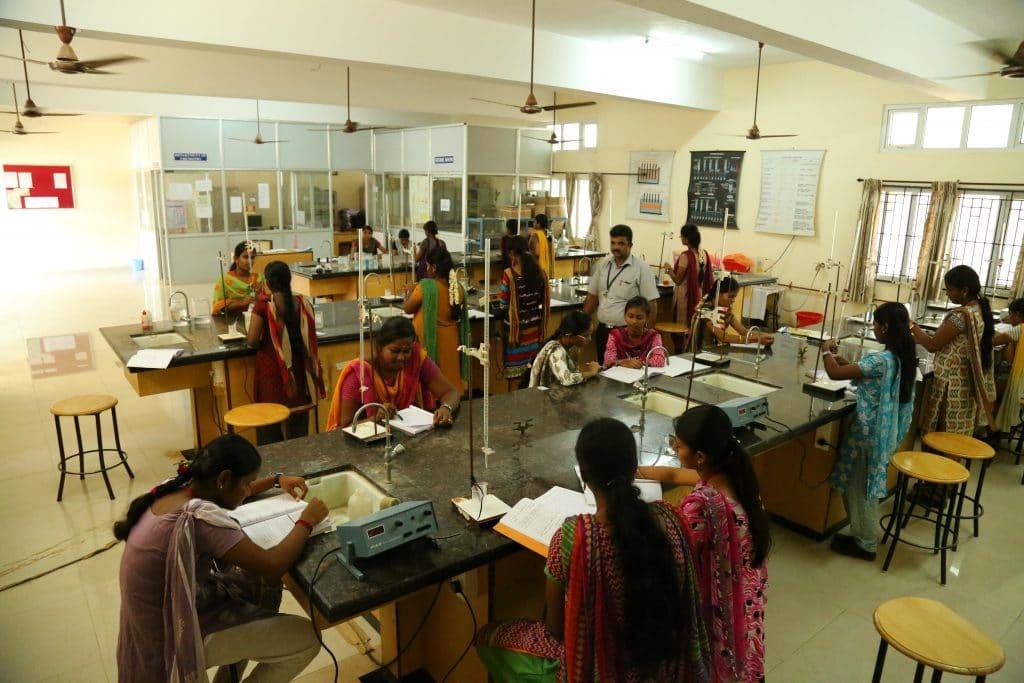 ACET Chemistry Lab